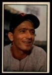 1953 Bowman #89  Sandy Consuegra  Front Thumbnail