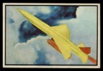 1954 Bowman Power for Peace #19   Look Ma - No Hands! Front Thumbnail