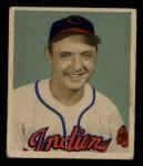 1949 Bowman #78 NNOF Sam Zoldak  Front Thumbnail