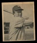 1948 Bowman #32  Bill Rigney  Front Thumbnail