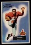1955 Bowman #50  Les Gobel  Front Thumbnail
