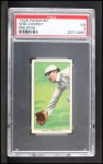 1909 T206 #104 FLD Wid Conroy  Front Thumbnail