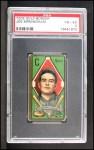 1911 T205  Joe Birmingham  Front Thumbnail