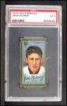 1911 T205 #144  Jack Murray  Front Thumbnail