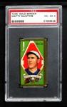 1911 T205 #125  Matty McIntyre    Front Thumbnail