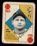 1951 Topps Red Back #8  Early Wynn  Front Thumbnail
