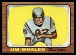 1966 Topps #14  Jim Whalen  Front Thumbnail
