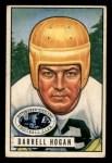 1951 Bowman #94  Darrell Hogan  Front Thumbnail