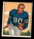 1950 Bowman #39  Bob Hoernschemeyer  Front Thumbnail