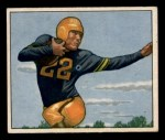 1950 Bowman #20  Jerry Nuzum  Front Thumbnail