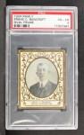 1909 T204 Ramly #7 OVL Frank Bancroft   Front Thumbnail