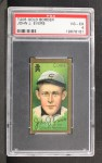 1911 T205 #58  Johnny Evers  Front Thumbnail