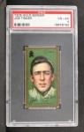 1911 T205 #183  Joe Tinker  Front Thumbnail