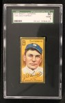 1911 T205 #190  Zach Wheat  Front Thumbnail