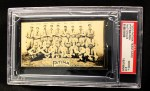 1913 T200 Fatima #7   Pittsburgh Nationals Front Thumbnail