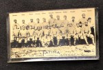 1913 T200 Fatima #5   New York Nationals Front Thumbnail
