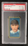 1911 T205 #127  Fred Merkle  Front Thumbnail