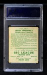 1933 Goudey #196  Leroy Mahaffey  Back Thumbnail