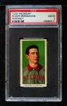 1909 T206 POR Roger Bresnahan  Front Thumbnail