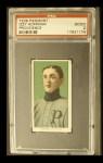 1909 T206 #162 PRV Izzy Hoffman  Front Thumbnail