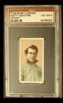 1909 T206 #239 DET Matty McIntyre  Front Thumbnail
