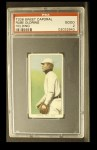 1909 T206 #270 FLD Rube Oldring  Front Thumbnail