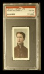 1910 M116 Sporting Life  Patsy Dougherty  Front Thumbnail