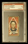 1911 T205 RED Patsy Dougherty    Front Thumbnail