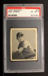 1948 Bowman #28  Emil Verban  Front Thumbnail