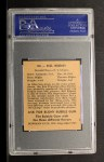 1948 Bowman #32  Bill Rigney  Back Thumbnail