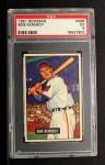 1951 Bowman #296  Bob Kennedy  Front Thumbnail