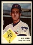 1963 Fleer #31  Glen Hobbie  Front Thumbnail