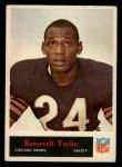 1965 Philadelphia #25  Roosevelt Taylor   Front Thumbnail