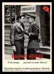 1965 Fleer Hogan's Heroes #9   If We Escape You Want Front Thumbnail
