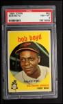 1959 Topps #82  Bob Boyd  Front Thumbnail