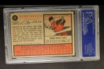 1962 Topps #78  Gene Green  Back Thumbnail