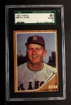 1962 Topps #96  Eli Grba  Front Thumbnail