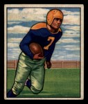 1950 Bowman #119  Walt Schlinkman  Front Thumbnail