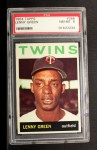 1964 Topps #386  Lenny Green  Front Thumbnail