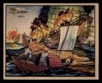 1938 Gum Inc. Horrors of War #202   Japs Retaliate by Bombing Passenger Ships Front Thumbnail