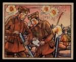 1938 Gum Inc. Horrors of War #160   Setting Off Propaganda Rockets in Spain Front Thumbnail