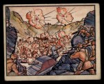 1938 Gum Inc. Horrors of War #33   Japanese Slain in Ambush Near Peiping Front Thumbnail