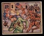 1938 Gum Inc. Horrors of War #60   American Homes Looted at Hangchow Front Thumbnail