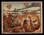 1938 Gum Inc. Horrors of War #83   Tokio Flotilla Runs Machine Gun Gauntlet Front Thumbnail