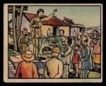 1938 Gum Inc. Horrors of War #174   Women Propagandists Urge Chinese Patriotism Front Thumbnail