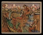 1938 Gum Inc. Horrors of War #91   Floods Wash Out Fighting in Spain Front Thumbnail