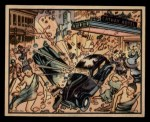 1938 Gum Inc. Horrors of War #12   Chinese Bombs Rain Death in Shanghai Front Thumbnail