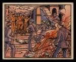 1938 Gum Inc. Horrors of War #133   Loyalists Take Rebels Prisoners in Barcelona Front Thumbnail