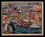 1938 Gum Inc. Horrors of War #29   Tokio Airman Attacks British Envoy Front Thumbnail