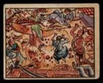 1938 Gum Inc. Horrors of War #31   Japanese Bombers Raid South Station Front Thumbnail
